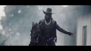 VIDEO: Burna Boy - Another Story (feat. M.anifest)