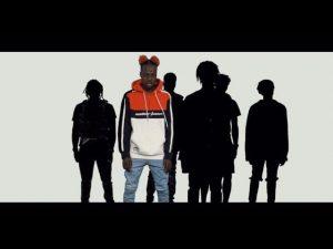 VIDEO: Edoh YAT - Suicide (feat. Kofi Mole)