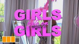 VIDEO: Fanatana - Girls Hate On Girls