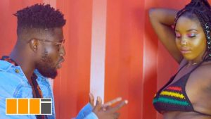 VIDEO: Gidochi - High With Me (feat. Stonebwoy)