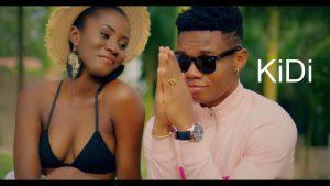 VIDEO: KiDi - Cinderella (feat. Mayorkun & Peruzzi)