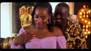 VIDEO: Nana Fofie - Numba One