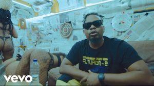 VIDEO: Olamide - Pawon