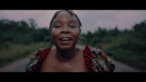 VIDEO: Yemi Alade - Home (The Movie) (Starring Clarion Chukwura & Frankincense Eche-Ben)