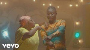 VIDEO: Stonebwoy – Ololo (feat. Teni)