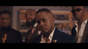 VIDEO: Martell Cypher 2 (feat. M.I Abaga Blaqbonez, A-Q, Loose Kaynon)