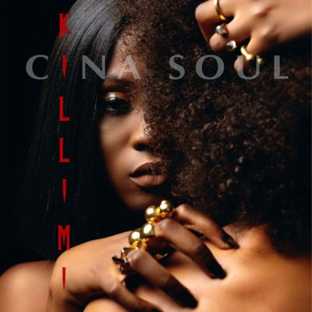 Cina Soul – Killi Mi (Prod. By NiiQuaye)