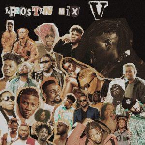 DJ Big Stan – Afrostanmix V