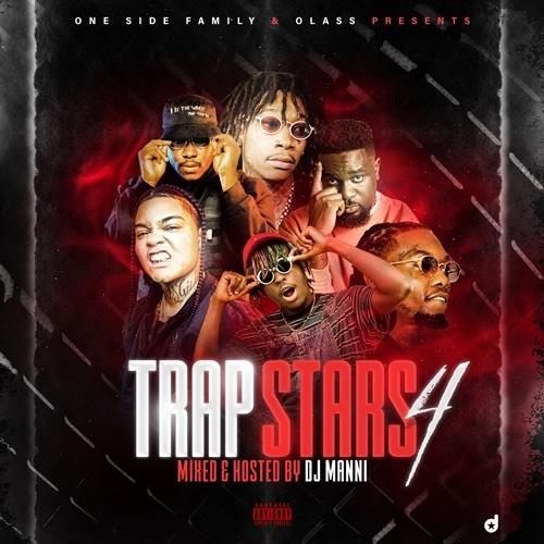 DJ Manni – Trap Stars Vol. 4