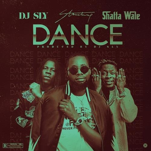 DJ Sly – Dance (feat. Stonebwoy & Shatta Wale) (Prod. By DJ Sly)