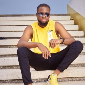 DJ Sly Grabs 4 Nominations at Ghana DJ Awards 2019