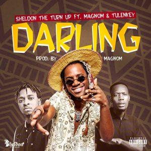 Sheldon The Turn Up - Darling (feat. Magnom & Tulenkey)