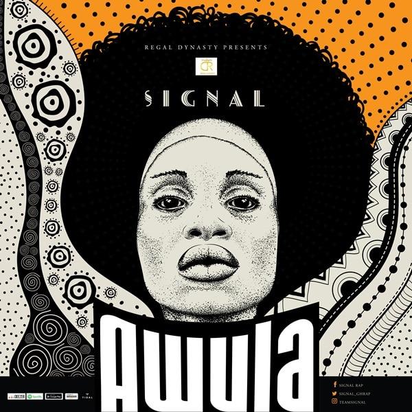 Signal – Awula (Prod. By Sei Beats)