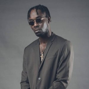 'I'm Looking for an Upcoming Female Artiste to Produce and Manage' - Skonti