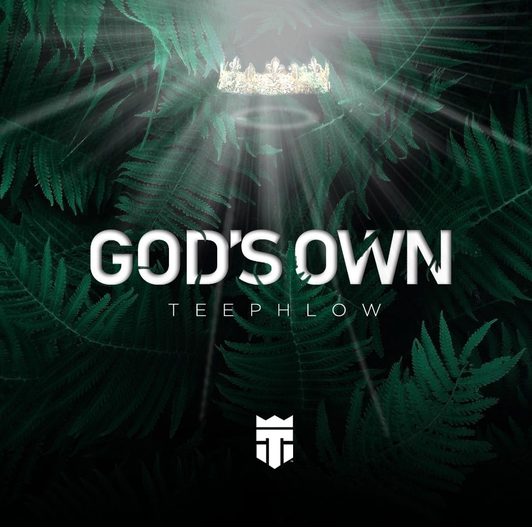 Teephlow – God's Own (Mixed By Kopow)