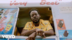 VIDEO: Adekunle Gold - Young Love