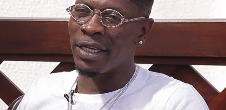 VIDEO – FULL INTERVIEW: Shatta Wale on Good Evening Ghana