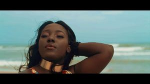 VIDEO: KNii Lante - Baby Be Mine (feat. Chymny Crane)