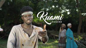 VIDEO: Kuami Eugene - Obiaato