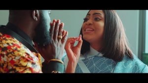 VIDEO: M.anifest - Big Mad (feat. Simi)