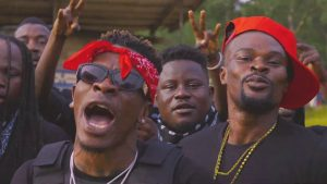 VIDEO: Shatta Wale - Prophecy
