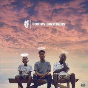 ALBUM: Ko-Jo Cue - For My Brothers