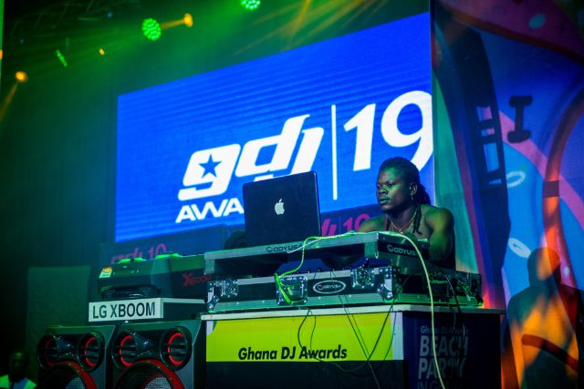 DJ Seihor passes away barely 24 hours after winning award at Ghana DJ Awards