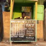 M3dal – Pay REMIX (feat. Sitso, Kwesi Arthur & Fameye)