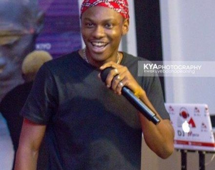 Africa Is Running Out Of Original Artists – PzeeFire