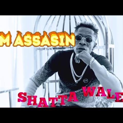 Shatta Wale – SM Assasin