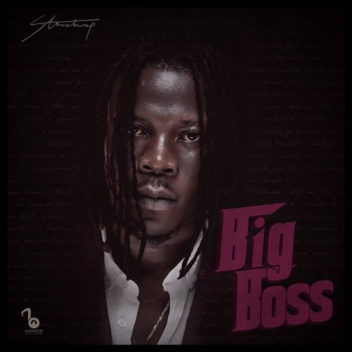 Stonebwoy – Big Boss (Prod. by StreetBeatz)