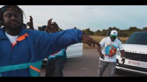 VIDEO: AMG Armani - What Be Your Case (feat. Kofi Mole & Ahtitude )