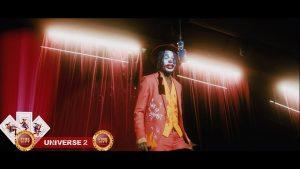 VIDEO Fireboy DML - Scatter