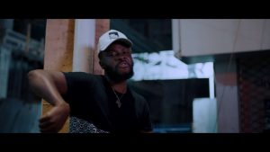 VIDEO: Fuse ODG - Osu (feat. Toyboi)