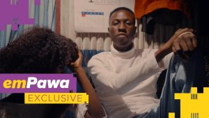 VIDEO: J.Derobie - Odo Bra