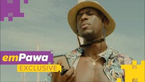 VIDEO: Mr Eazi & King Promise – Call Waiting (feat. Joey B)