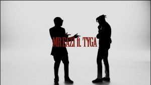 VIDEO: Mr Eazi - Tony Montana (feat. Tyga)