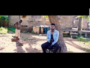 VIDEO: Ogidibrown - Enough