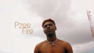 VIDEO: Pzeefire - Blessings