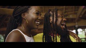 VIDEO: Samini - Ragga Dada