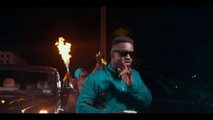 VIDEO: Sarkodie - Oofeetsɔ (feat. Prince Bright [Buk Bak])