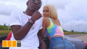 VIDEO: Shatta Wale - Time No Dey