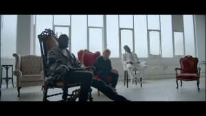 VIDEO: Stormzy - Own It (feat. Ed Sheeran & Burna Boy)