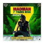 DJ Manni - Madman 7 Times Rise