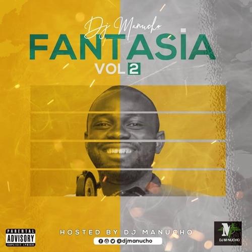 DJ Manucho – Fantasia Vol. 2