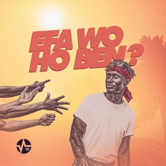 INSTRUMENTAL: E.L – Efa Wo Ho Ben (ReProd. By RichopBeatz)