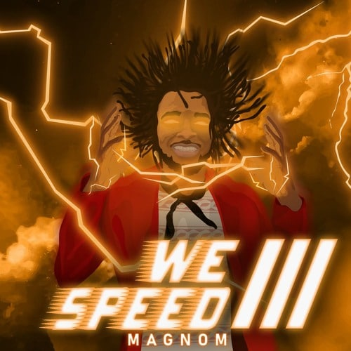 Magnom – We Speed 3