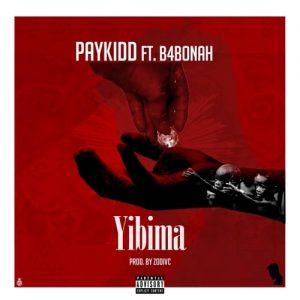 Paykidd – Yi Bi Ma