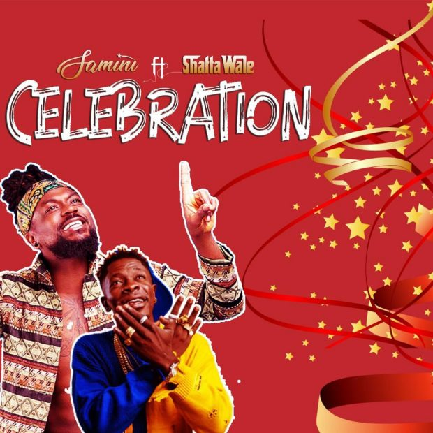 Samini - Celebration (feat. Shatta Wale) (Prod. Brainy Beatz)
