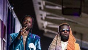 VIDEO: Bisa Kdei & Adekunle Gold - Adiza